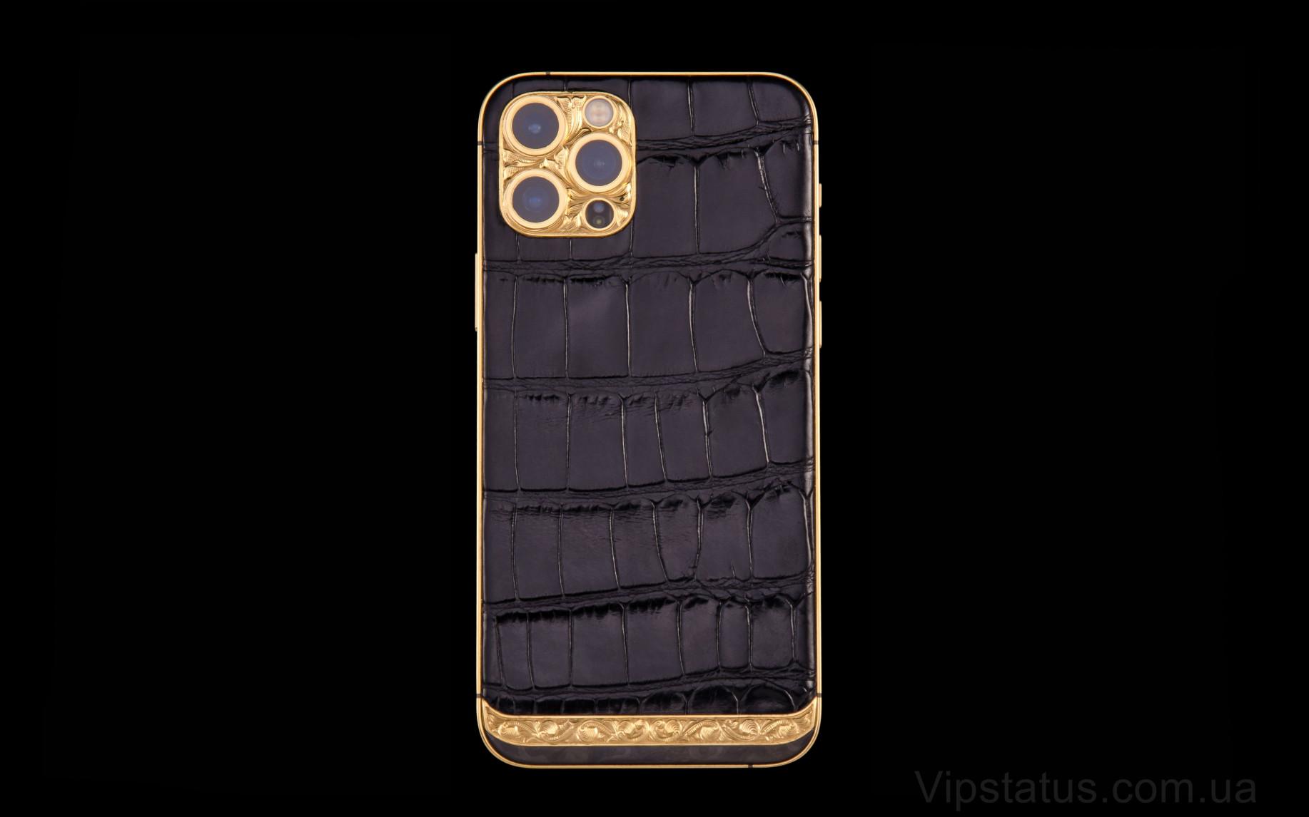 Elite Gold Edition IPHONE 12 PRO MAX 512 GB Gold Edition IPHONE 12 PRO MAX 512 GB image 10