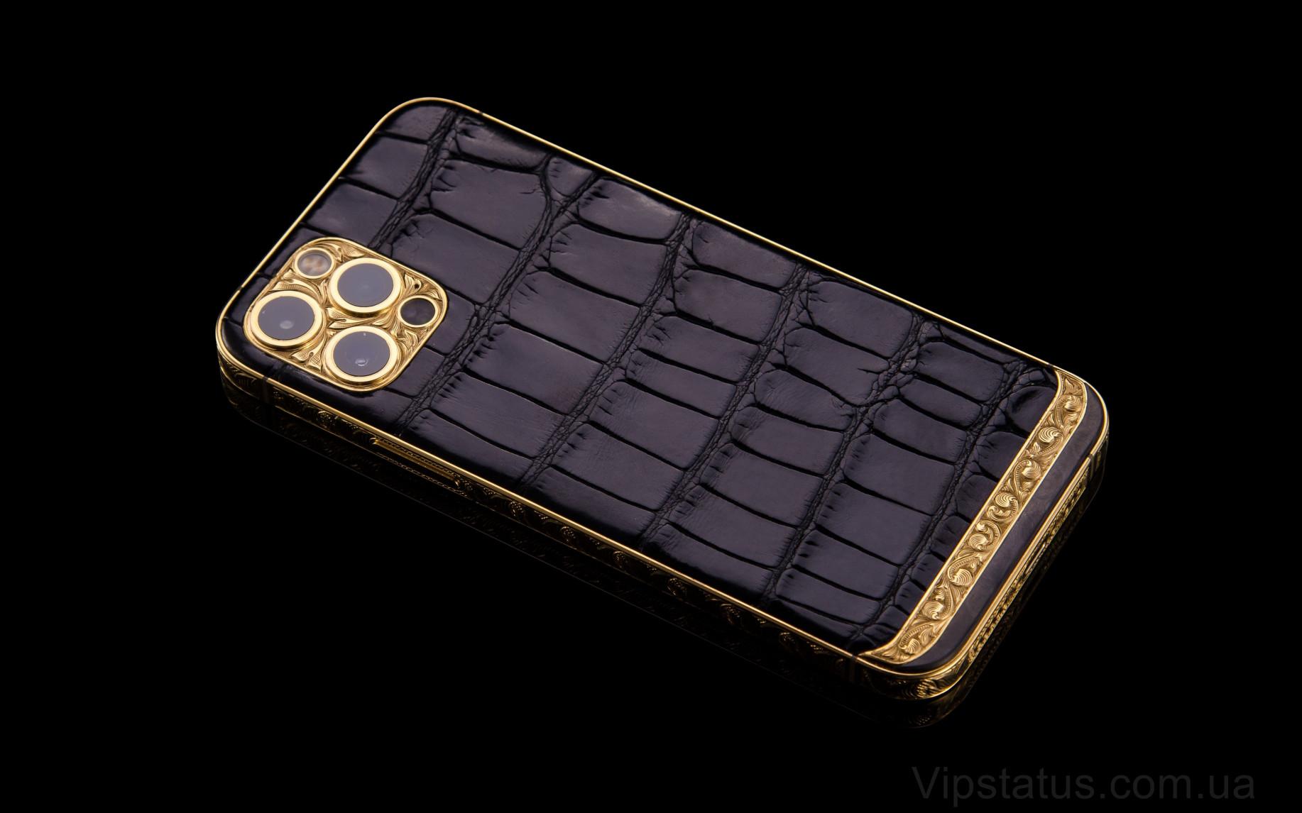 Elite Gold Edition IPHONE 12 PRO MAX 512 GB Gold Edition IPHONE 12 PRO MAX 512 GB image 2