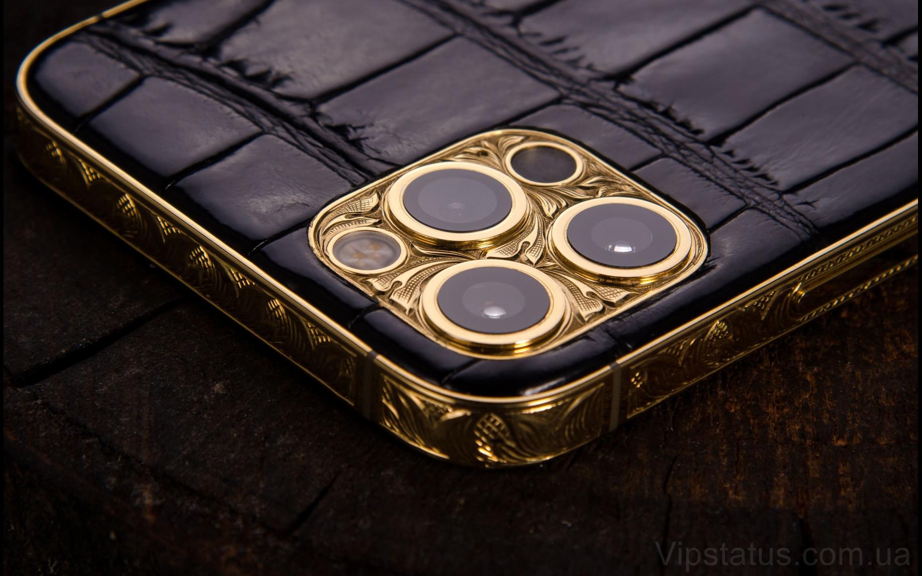Elite Gold Edition IPHONE 12 PRO MAX 512 GB Gold Edition IPHONE 12 PRO MAX 512 GB image 3