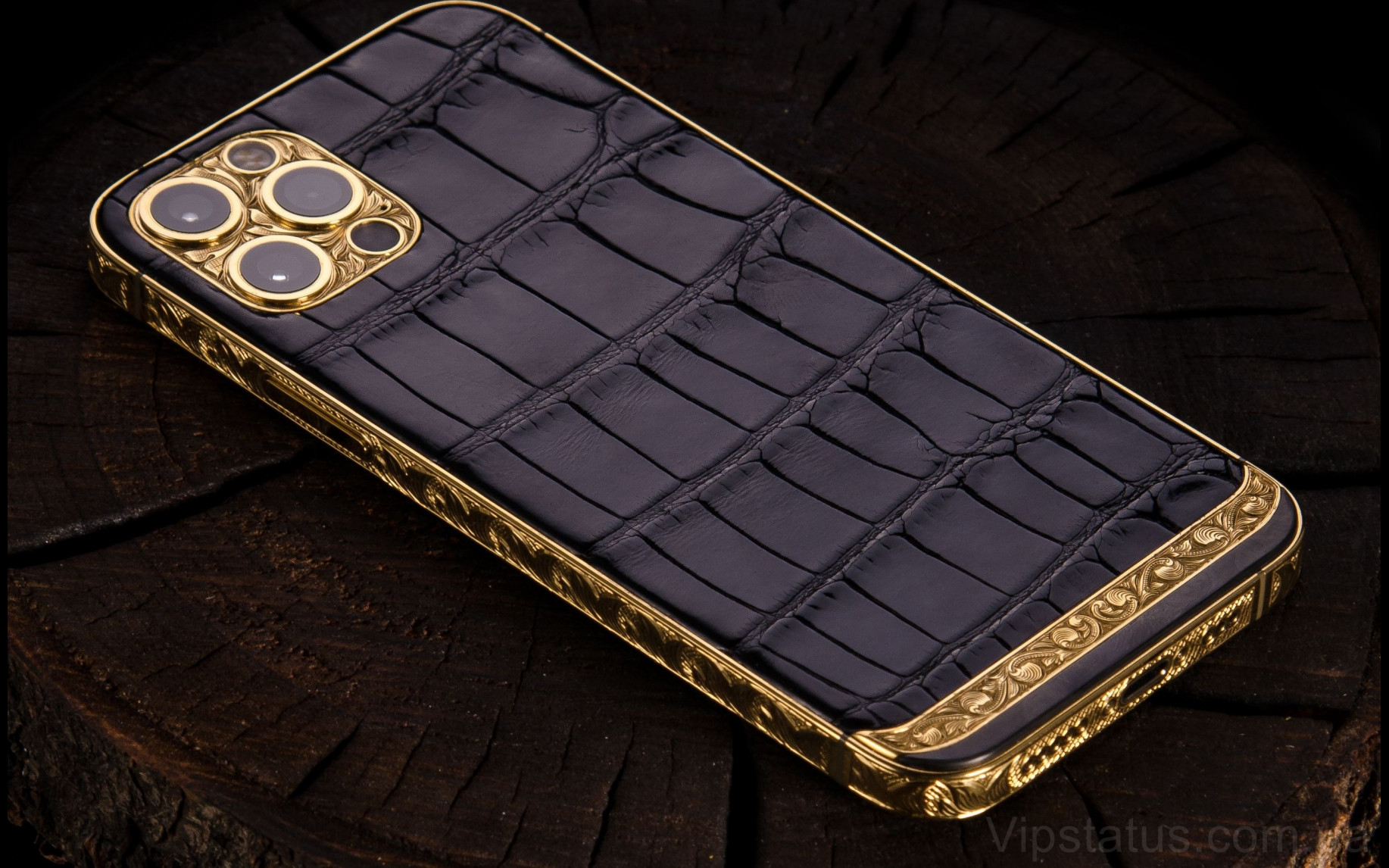 Elite Gold Edition IPHONE 12 PRO MAX 512 GB Gold Edition IPHONE 12 PRO MAX 512 GB image 4