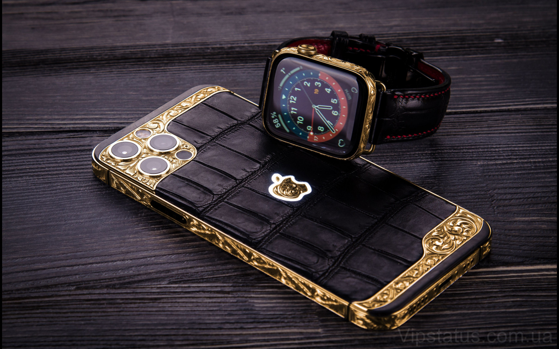 Elite Gold Lord IPHONE 12 PRO MAX 512 GB Gold Lord IPHONE 12 PRO MAX 512 GB image 4