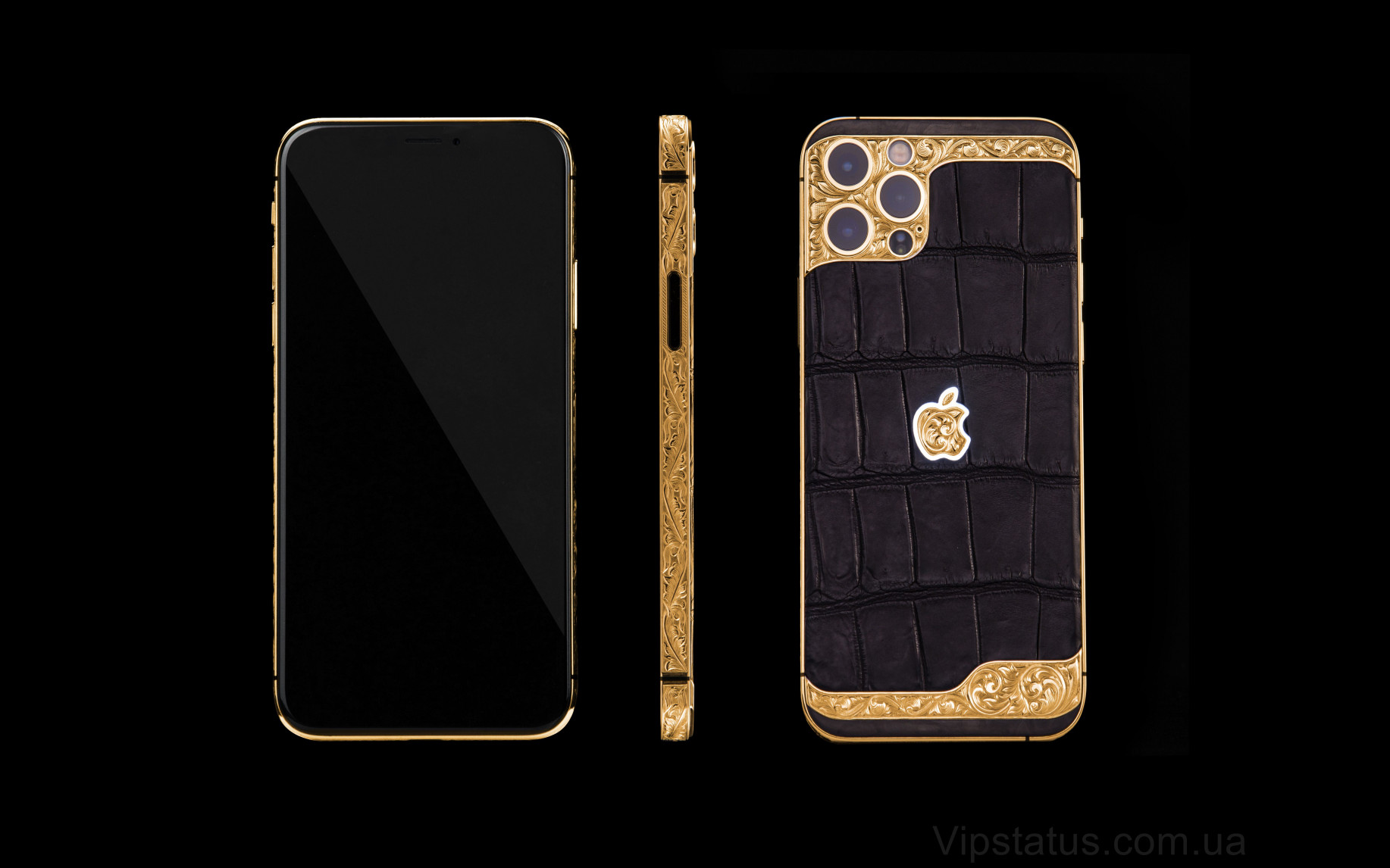 Elite Gold Lord IPHONE 12 PRO MAX 512 GB Gold Lord IPHONE 12 PRO MAX 512 GB image 5