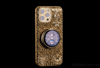 Golden Ring of Time IPHONE 12 PRO MAX 512 GB изображение