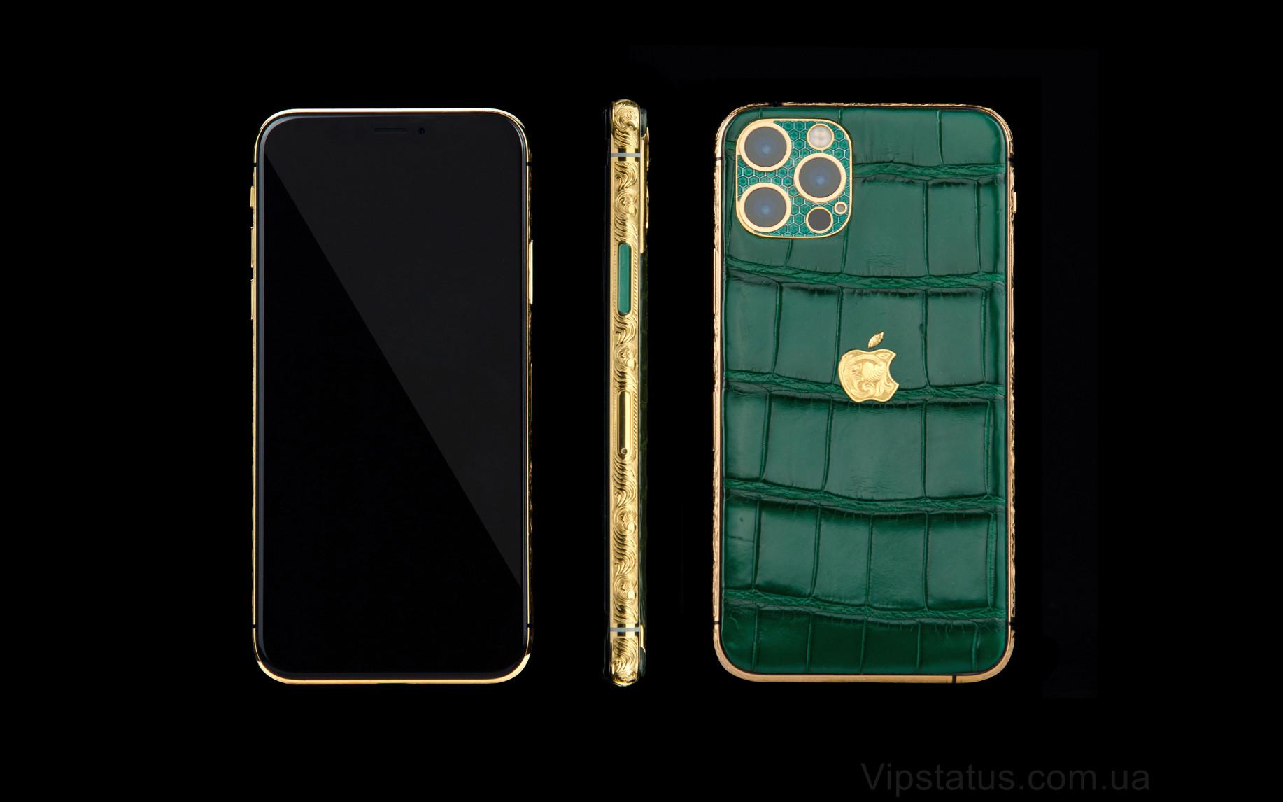 Elite Green Power IPHONE 12 PRO MAX 512 GB Green Power IPHONE 12 PRO MAX 512 GB image 5