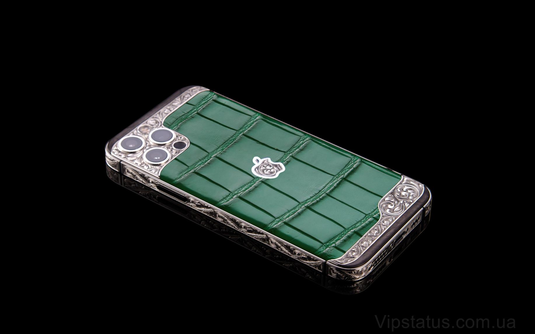 Elite Green Power Edition IPHONE 12 PRO MAX 512 GB Green Power Edition IPHONE 12 PRO MAX 512 GB image 7