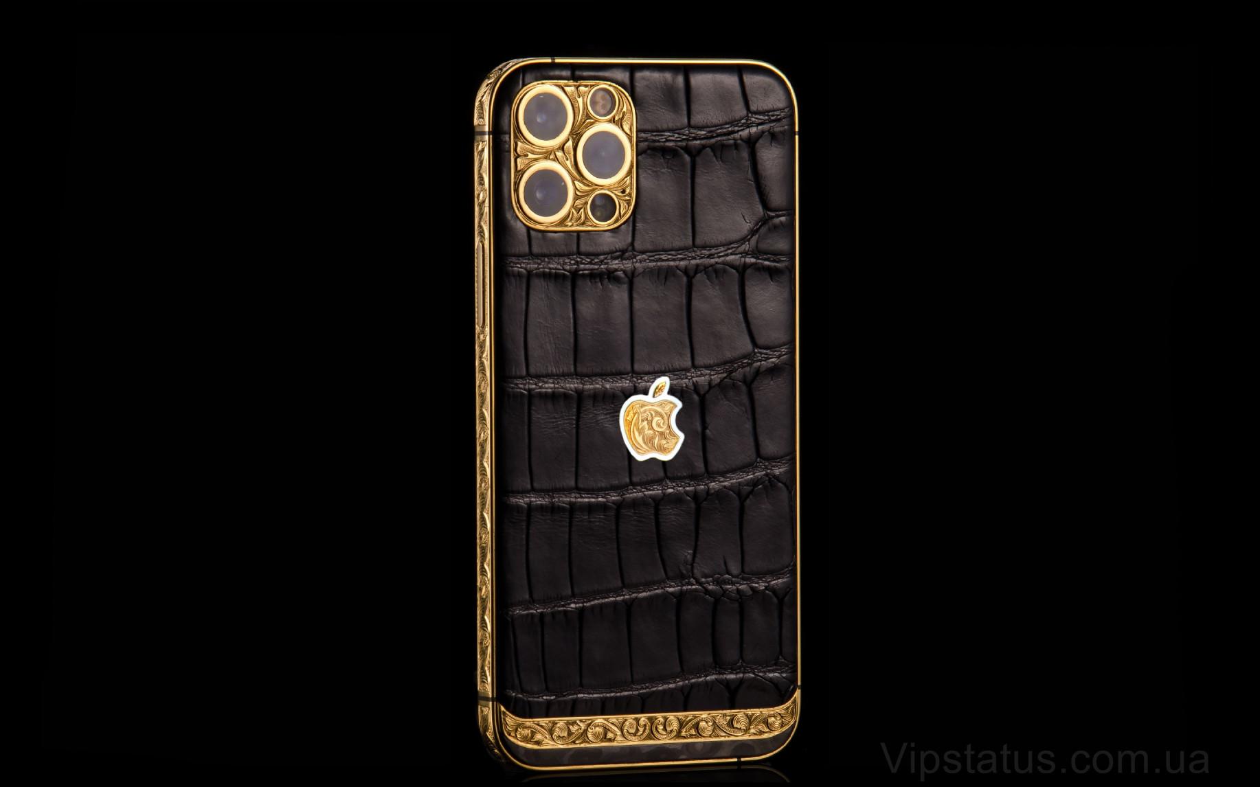 Elite Magic Apple Black IPHONE 12 PRO MAX 512 GB Magic Apple Black IPHONE 12 PRO MAX 512 GB image 1