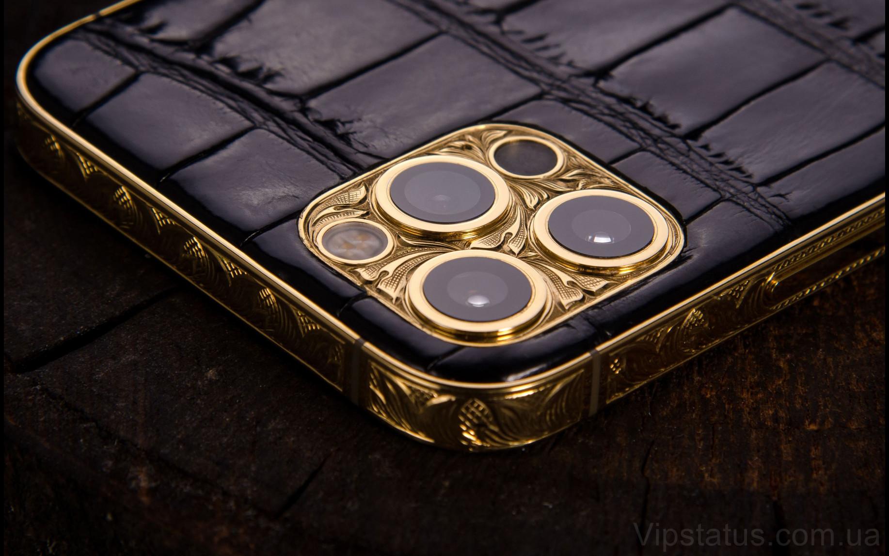 Elite Magic Apple Black IPHONE 12 PRO MAX 512 GB Magic Apple Black IPHONE 12 PRO MAX 512 GB image 3