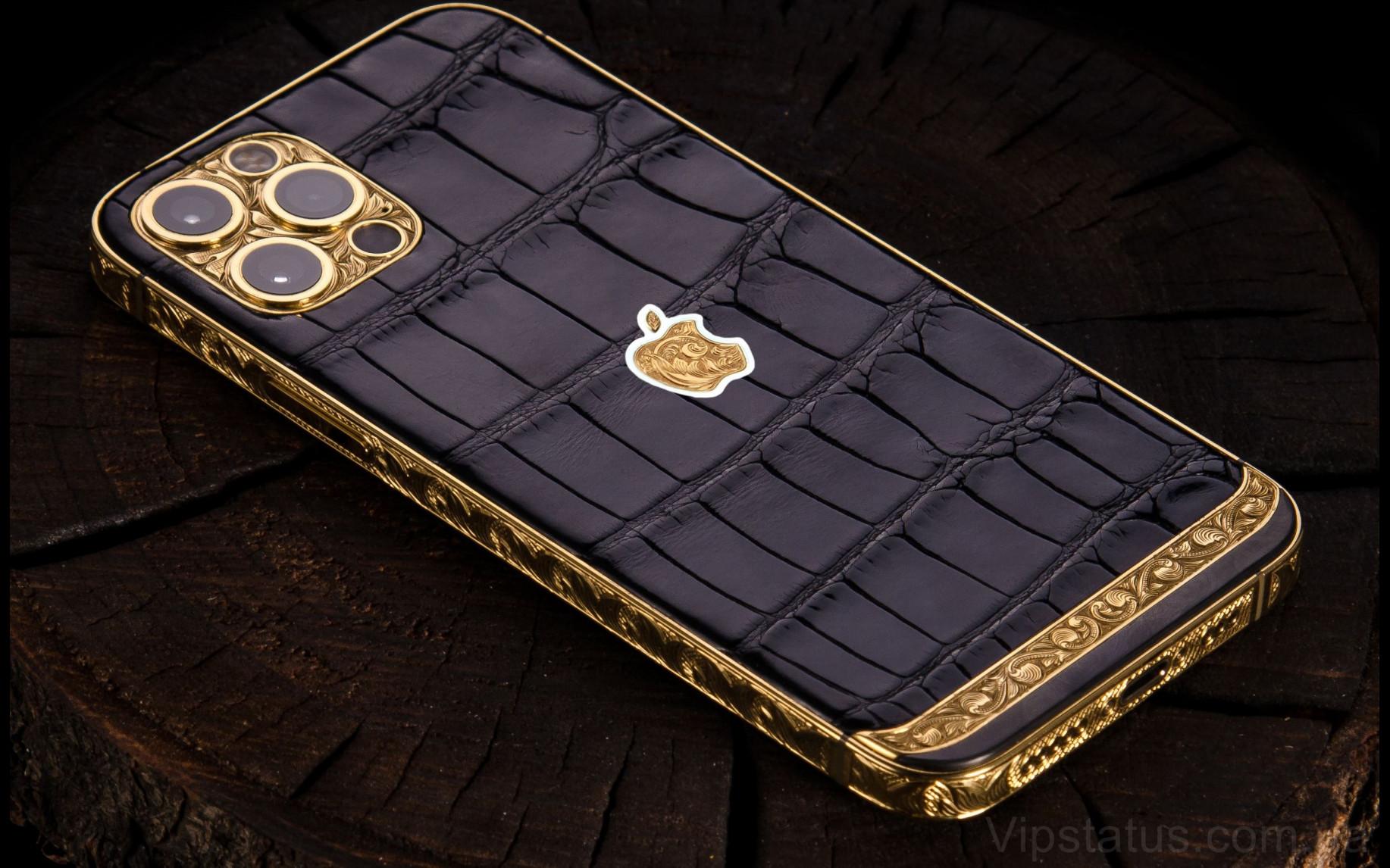 Elite Magic Apple Black IPHONE 12 PRO MAX 512 GB Magic Apple Black IPHONE 12 PRO MAX 512 GB image 5