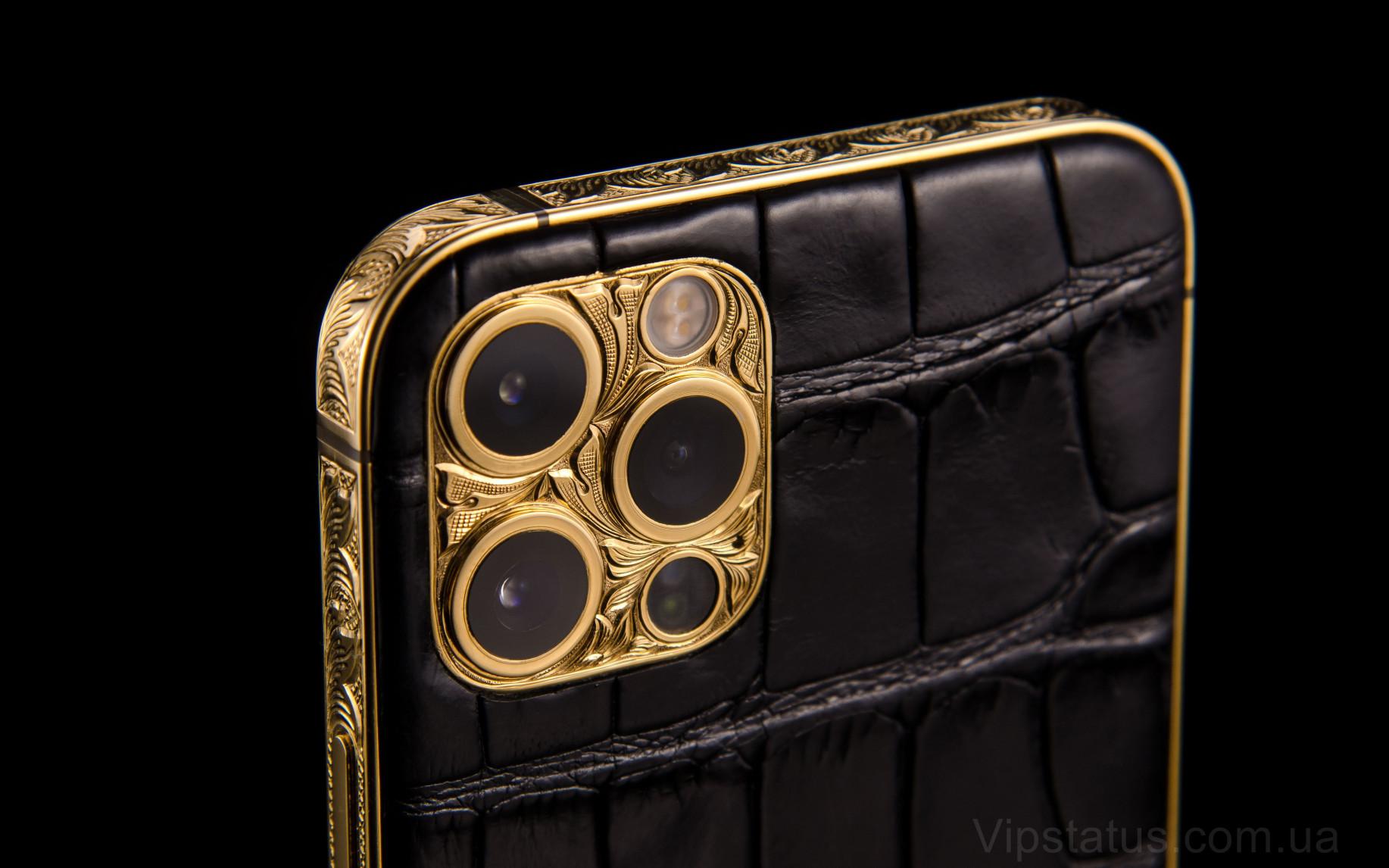 Elite Magic Apple Black IPHONE 12 PRO MAX 512 GB Magic Apple Black IPHONE 12 PRO MAX 512 GB image 6