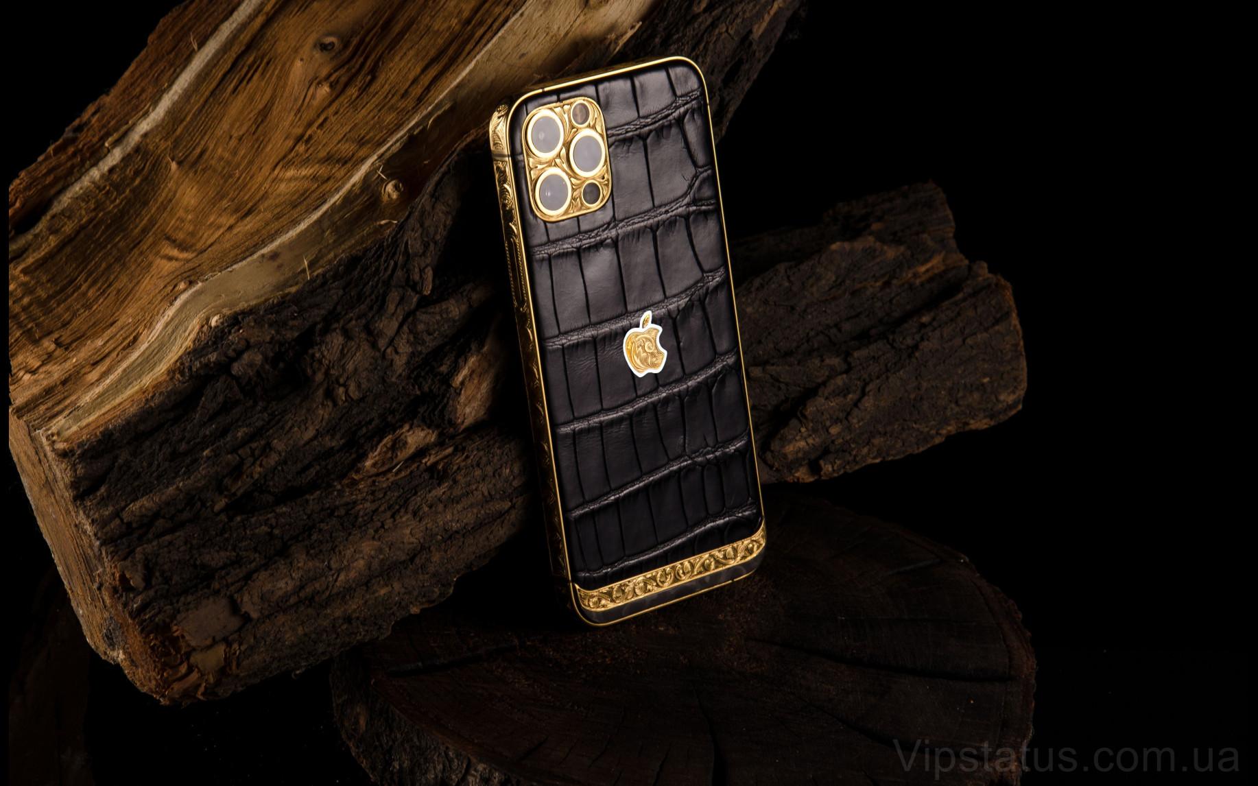 Elite Magic Apple Black IPHONE 12 PRO MAX 512 GB Magic Apple Black IPHONE 12 PRO MAX 512 GB image 7
