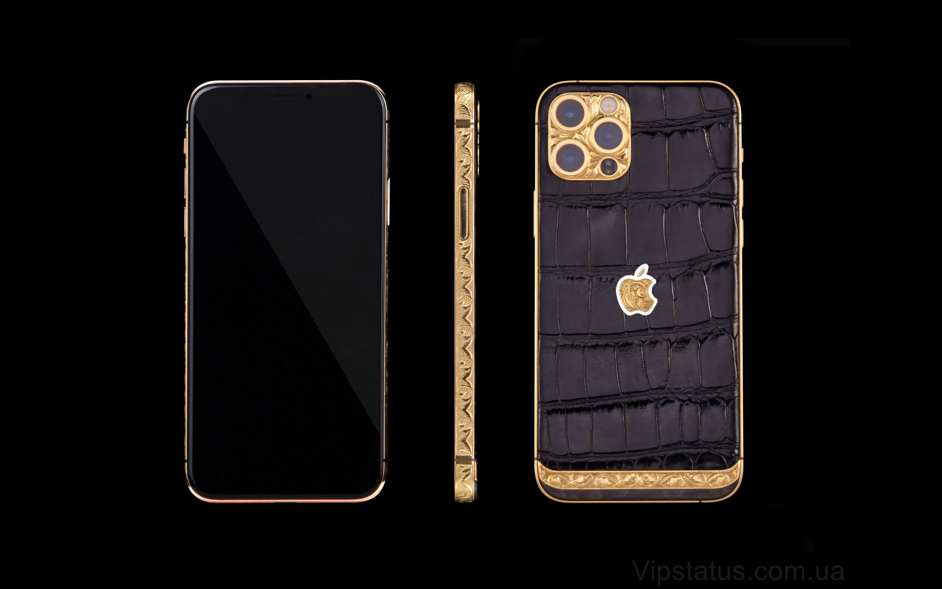 Elite Magic Apple Black IPHONE 12 PRO MAX 512 GB Magic Apple Black IPHONE 12 PRO MAX 512 GB image 8