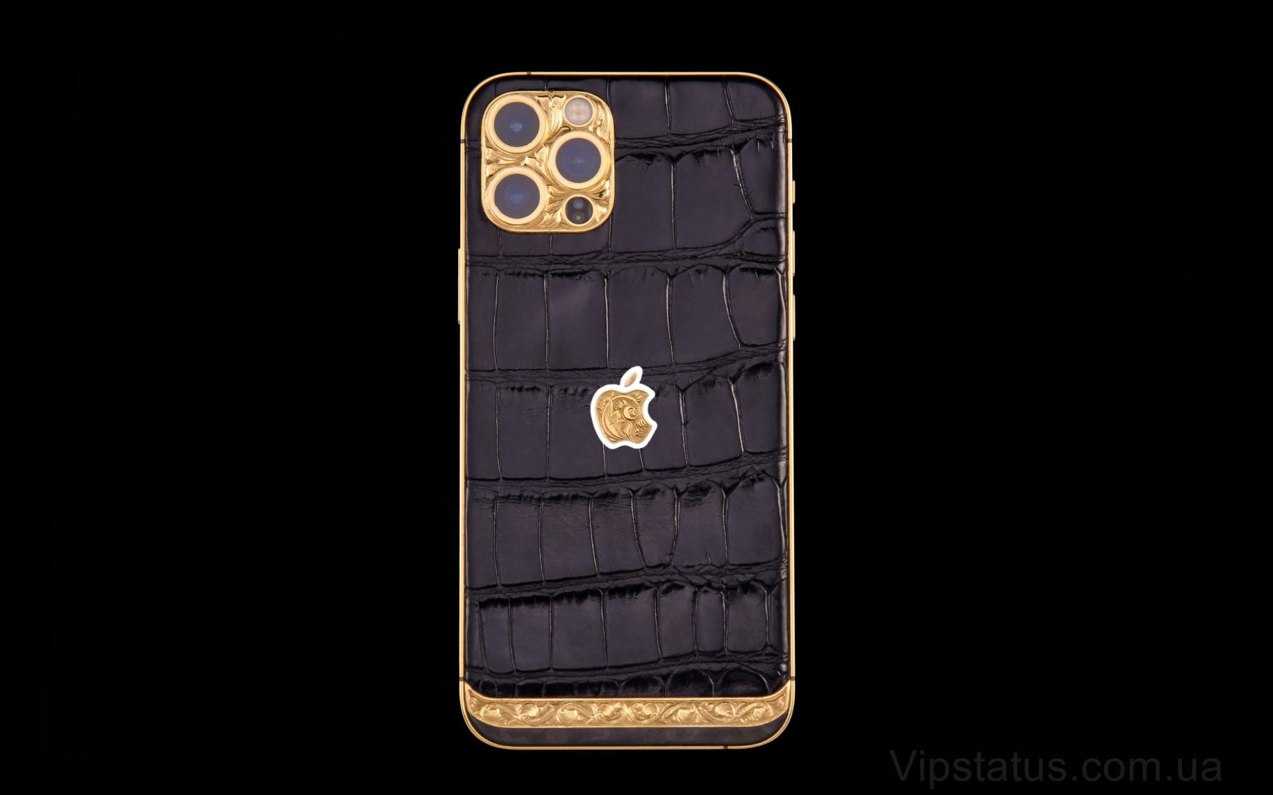 Elite Magic Apple Black IPHONE 12 PRO MAX 512 GB Magic Apple Black IPHONE 12 PRO MAX 512 GB image 9