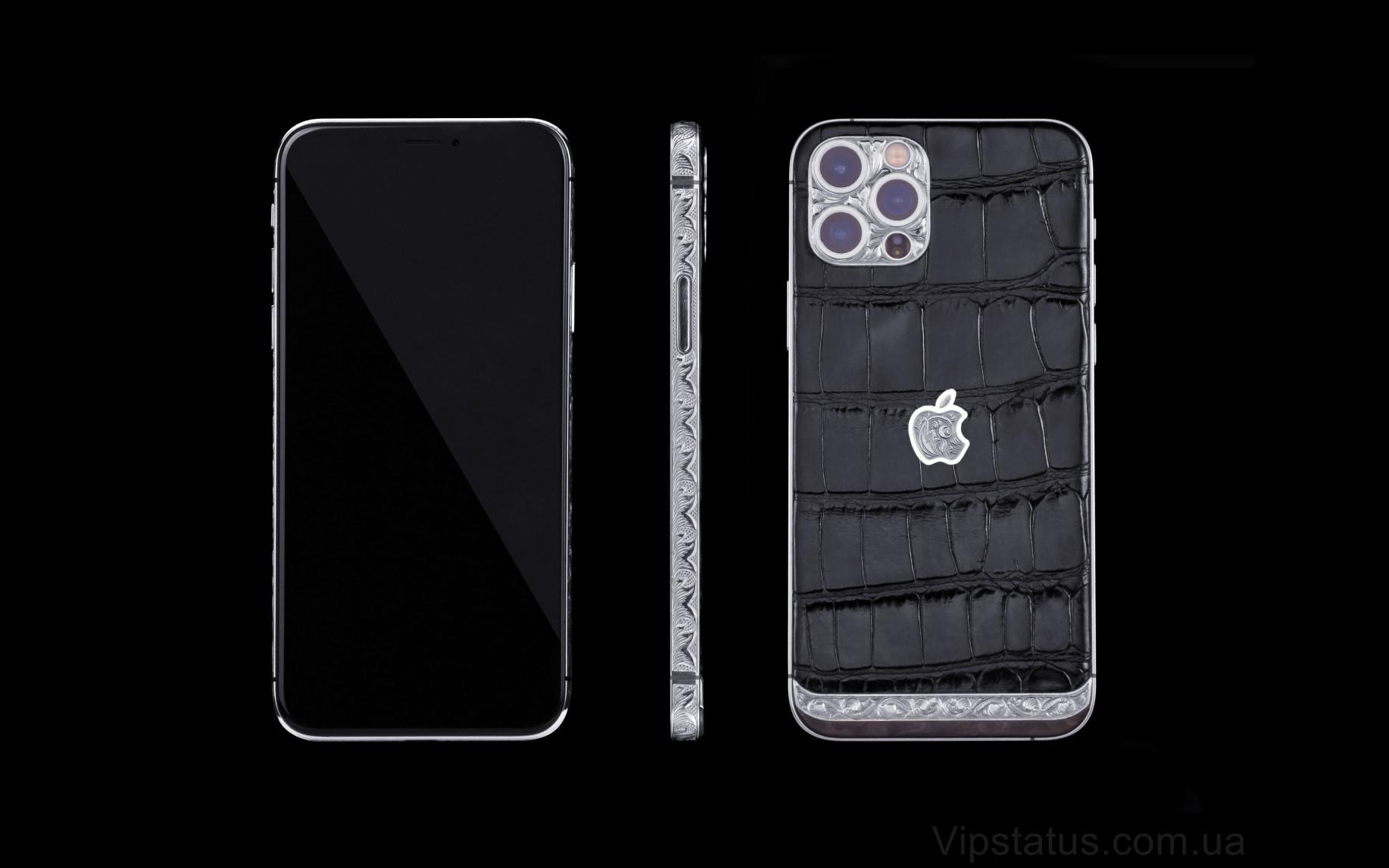 Elite Magic Apple Platinum IPHONE 12 PRO MAX 512 GB Magic Apple Platinum IPHONE 12 PRO MAX 512 GB image 5
