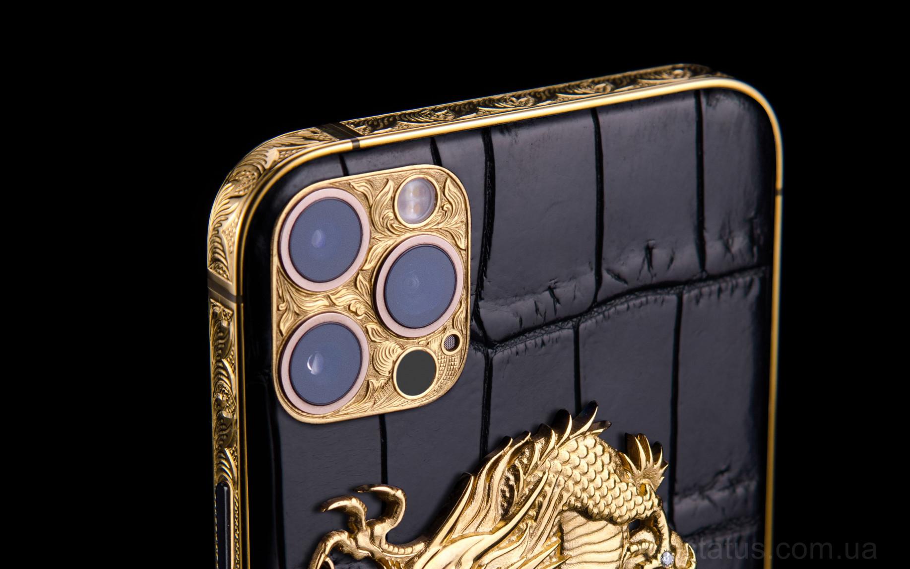 Elite Oriental Dragon IPHONE 12 PRO MAX 512 GB Oriental Dragon IPHONE 12 PRO MAX 512 GB image 28