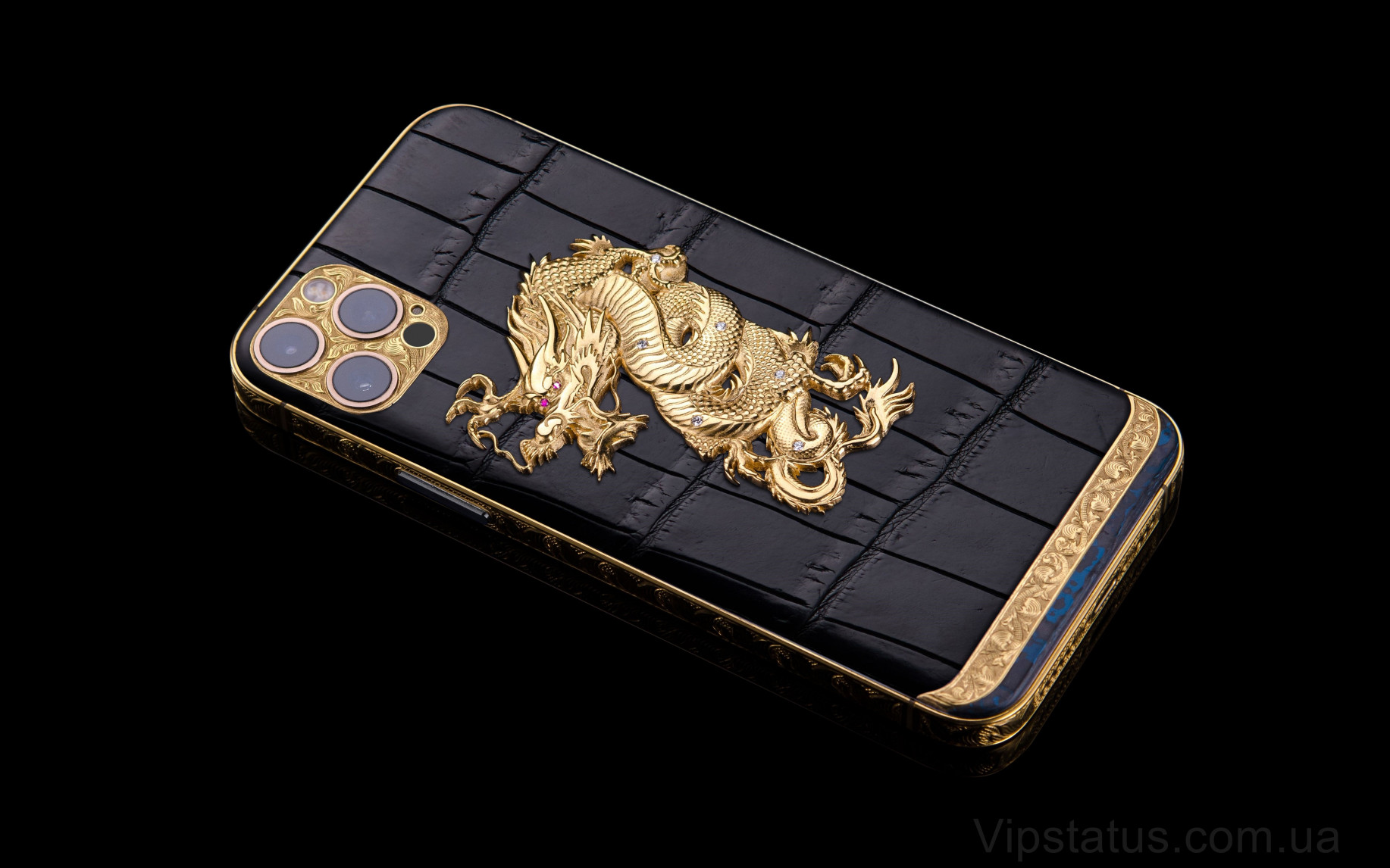 Elite Oriental Dragon IPHONE 12 PRO MAX 512 GB Oriental Dragon IPHONE 12 PRO MAX 512 GB image 29