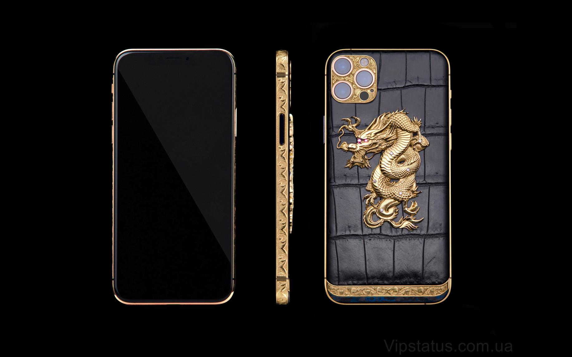 Elite Oriental Dragon IPHONE 12 PRO MAX 512 GB Oriental Dragon IPHONE 12 PRO MAX 512 GB image 30
