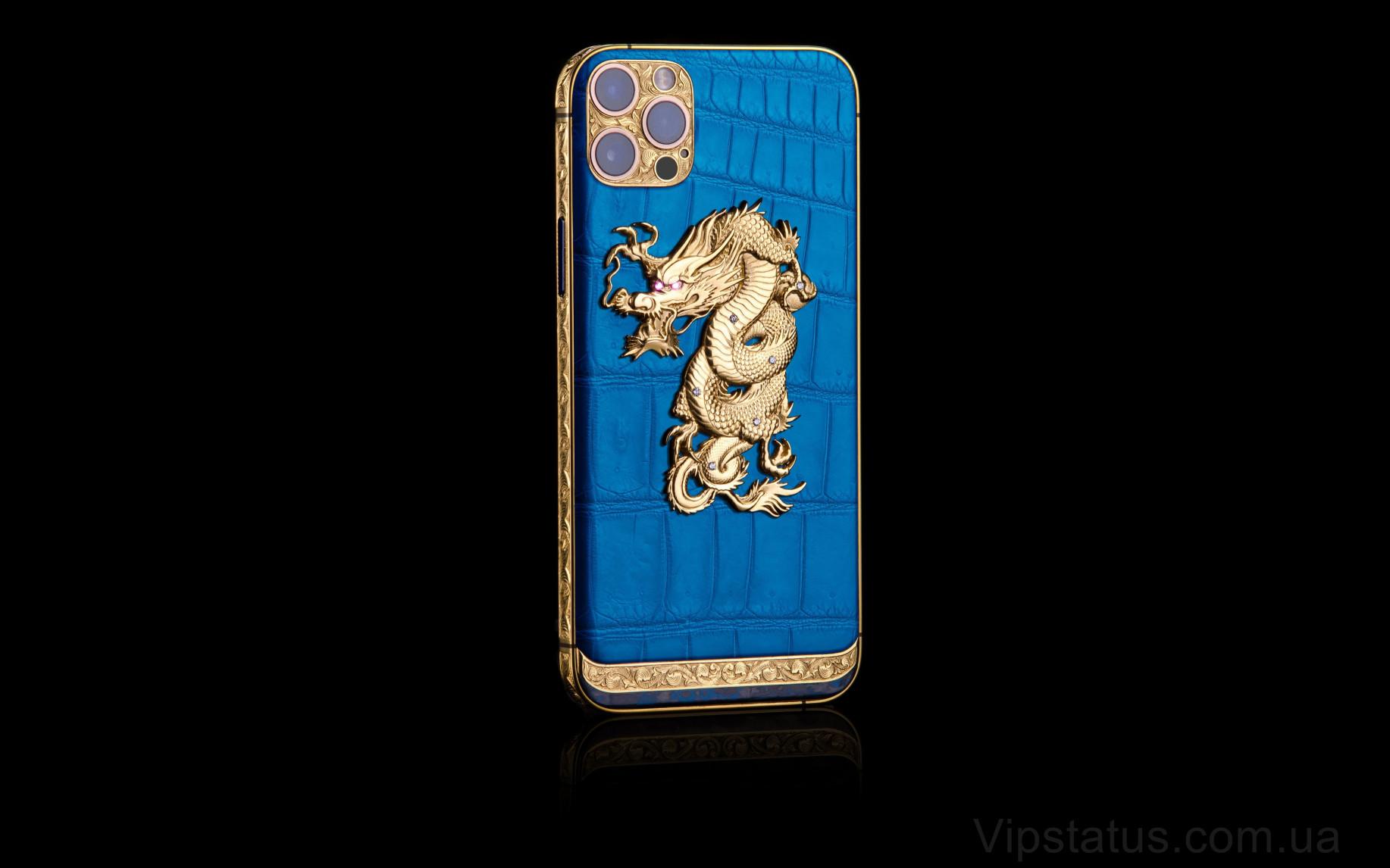 Elite Oriental Dragon IPHONE 12 PRO MAX 512 GB Oriental Dragon IPHONE 12 PRO MAX 512 GB image 7