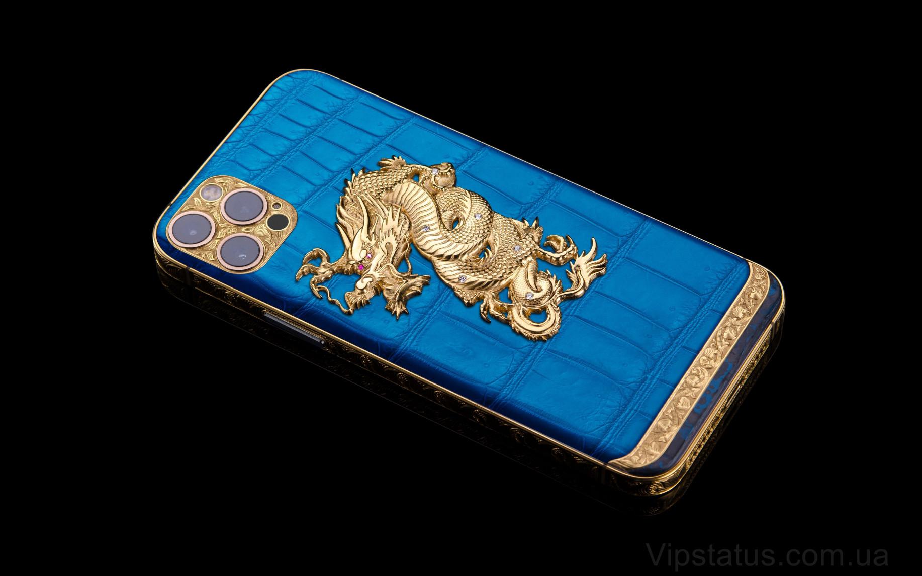 Elite Oriental Dragon IPHONE 12 PRO MAX 512 GB Oriental Dragon IPHONE 12 PRO MAX 512 GB image 9