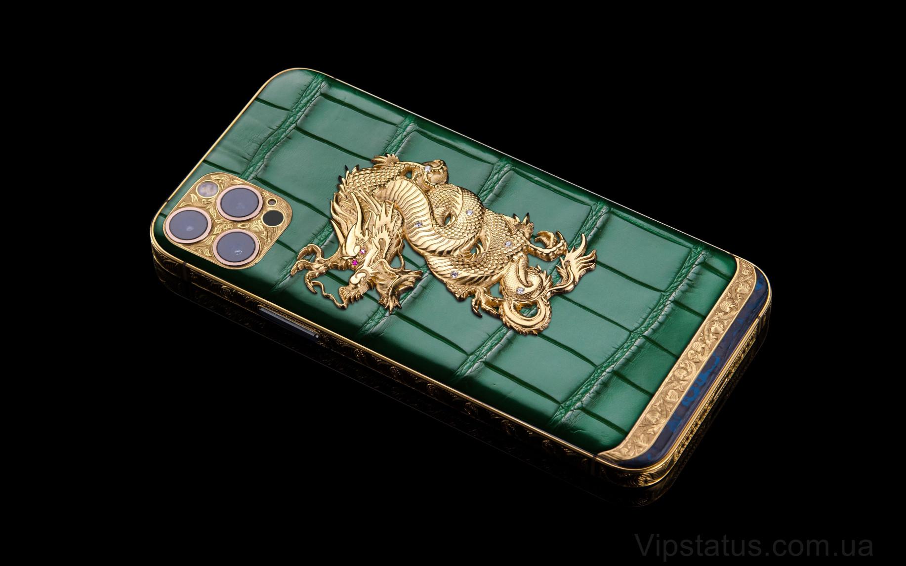 Elite Oriental Dragon IPHONE 12 PRO MAX 512 GB Oriental Dragon IPHONE 12 PRO MAX 512 GB image 25