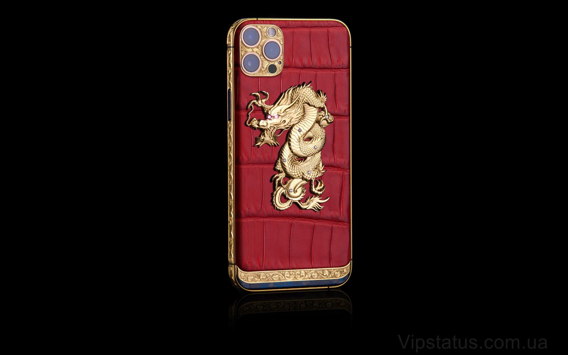 Elite Oriental Dragon IPHONE 12 PRO MAX 512 GB Oriental Dragon IPHONE 12 PRO MAX 512 GB image 11
