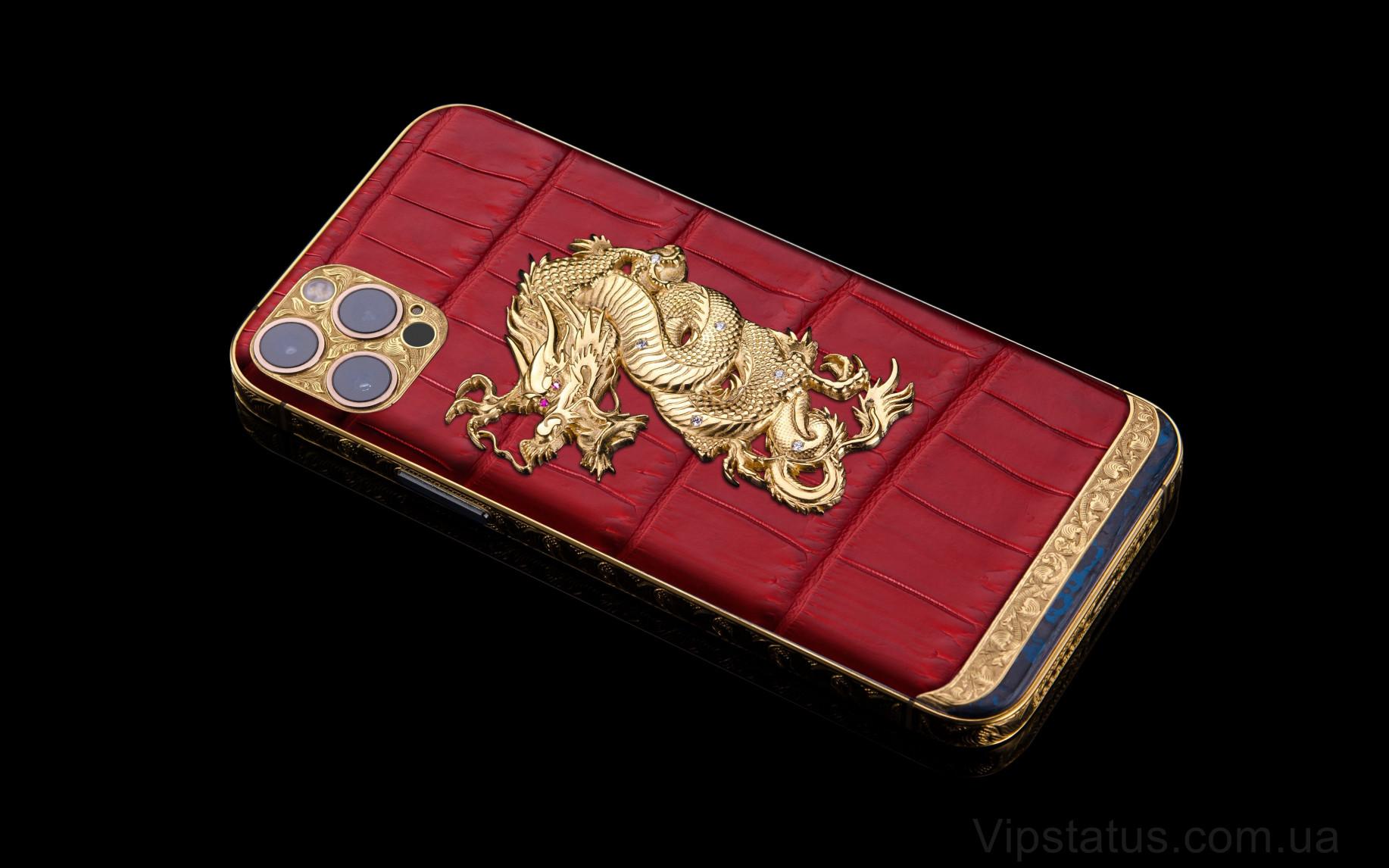 Elite Oriental Dragon IPHONE 12 PRO MAX 512 GB Oriental Dragon IPHONE 12 PRO MAX 512 GB image 13