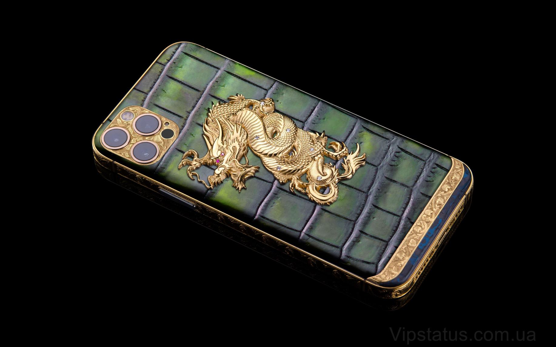 Elite Oriental Dragon IPHONE 12 PRO MAX 512 GB Oriental Dragon IPHONE 12 PRO MAX 512 GB image 17