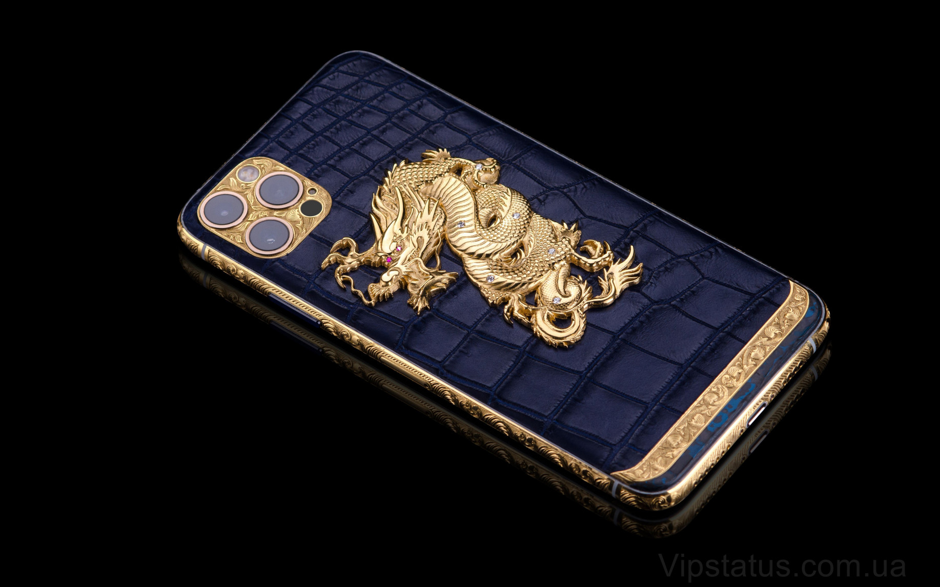 Elite Oriental Dragon IPHONE 12 PRO MAX 512 GB Oriental Dragon IPHONE 12 PRO MAX 512 GB image 3