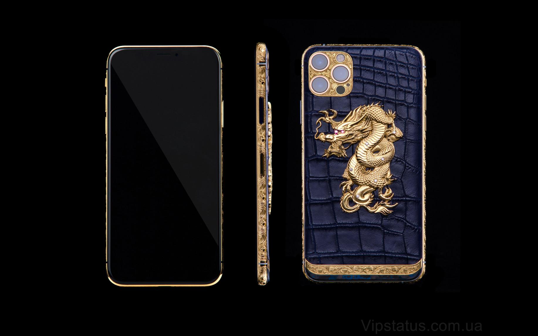 Elite Oriental Dragon IPHONE 12 PRO MAX 512 GB Oriental Dragon IPHONE 12 PRO MAX 512 GB image 4