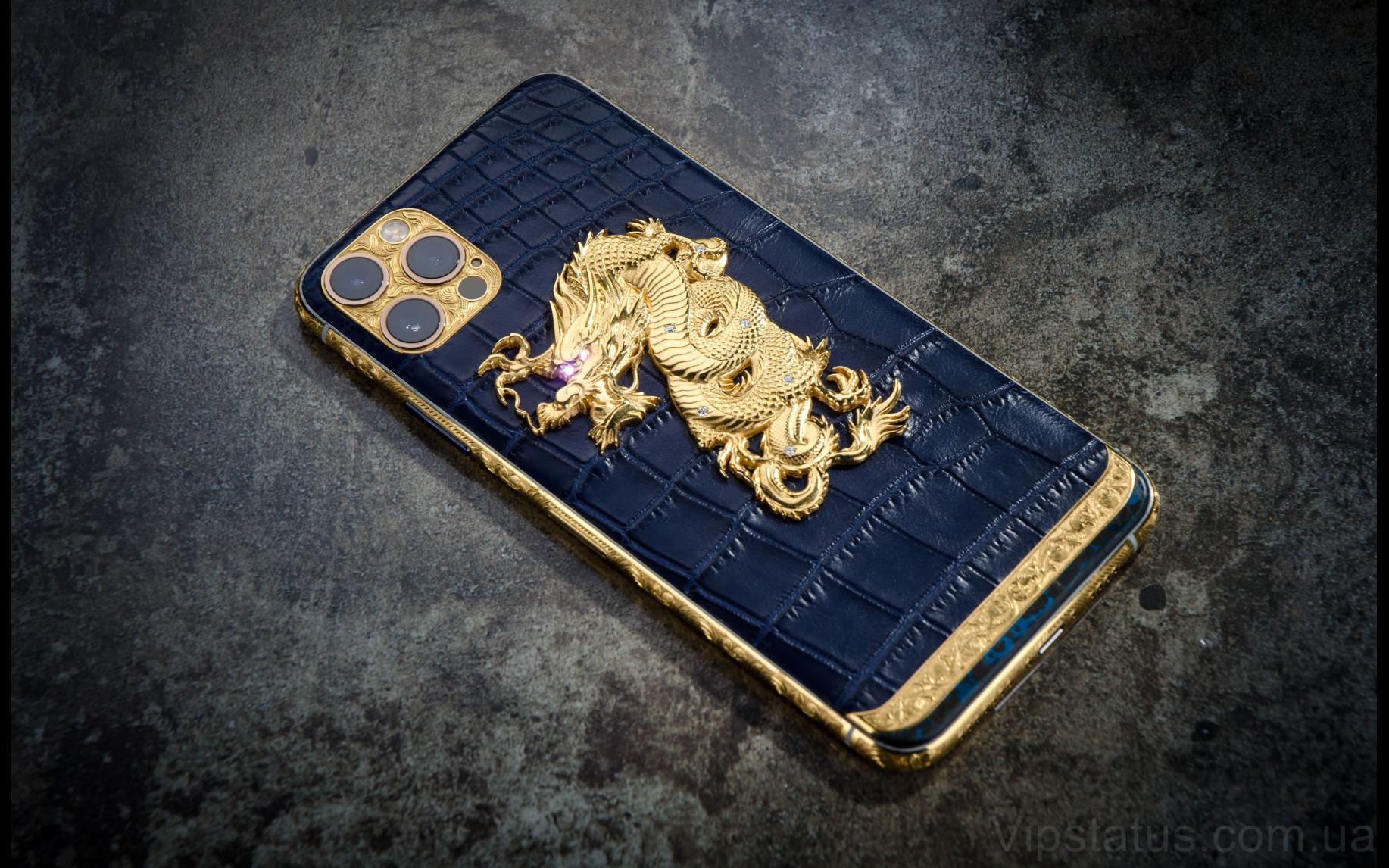 Elite Oriental Dragon IPHONE 12 PRO MAX 512 GB Oriental Dragon IPHONE 12 PRO MAX 512 GB image 5