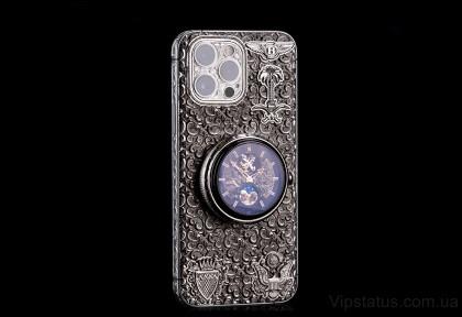 Platinum Ring of Time IPHONE 12 PRO MAX 512 GB изображение