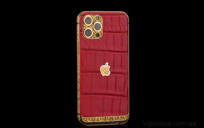 Elite Red Queen IPHONE 12 PRO MAX 512 GB Red Queen IPHONE 12 PRO MAX 512 GB image 1