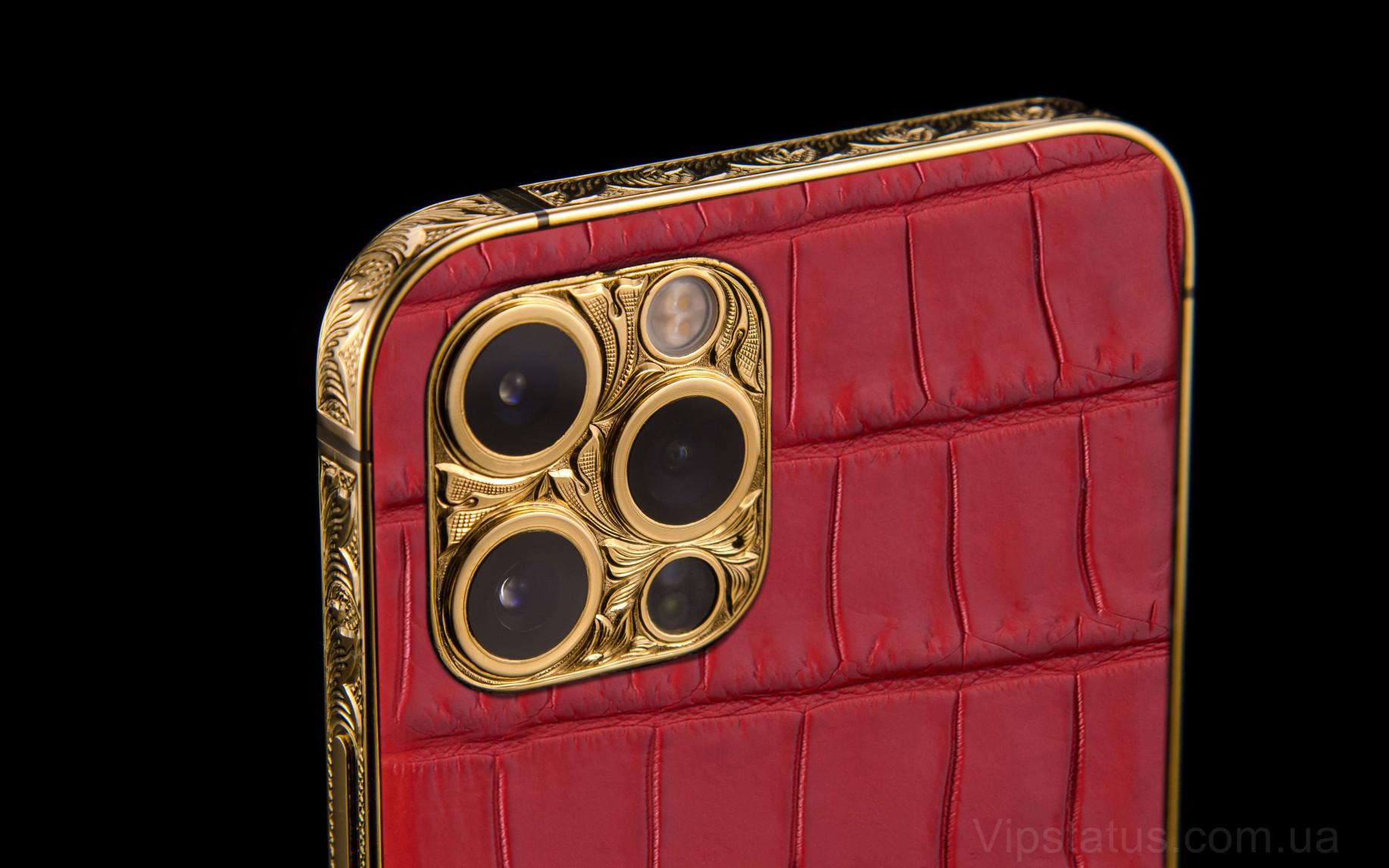 Elite Red Queen IPHONE 12 PRO MAX 512 GB Red Queen IPHONE 12 PRO MAX 512 GB image 2