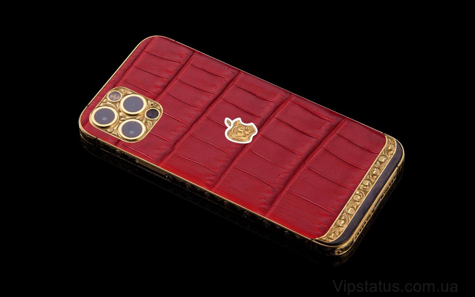 Elite Red Queen IPHONE 12 PRO MAX 512 GB Red Queen IPHONE 12 PRO MAX 512 GB image 3