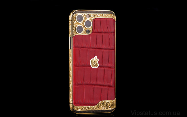 Elite Red Queen Edition IPHONE 12 PRO MAX 512 GB Red Queen Edition IPHONE 12 PRO MAX 512 GB image 1