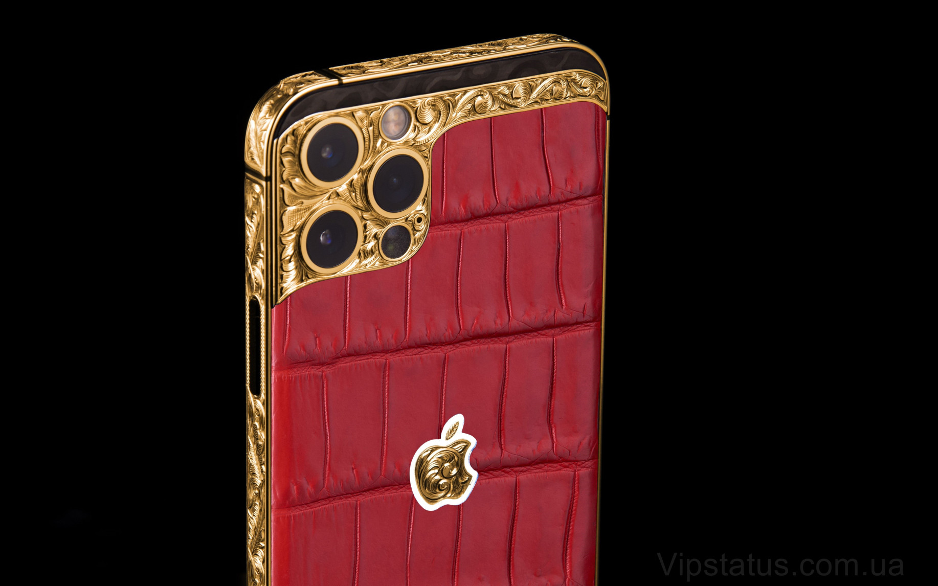 Elite Red Queen Edition IPHONE 12 PRO MAX 512 GB Red Queen Edition IPHONE 12 PRO MAX 512 GB image 2