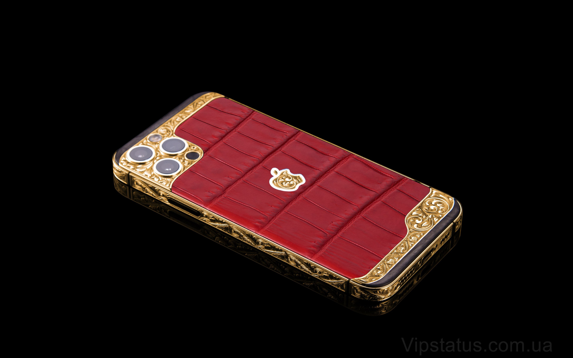 Elite Red Queen Edition IPHONE 12 PRO MAX 512 GB Red Queen Edition IPHONE 12 PRO MAX 512 GB image 3