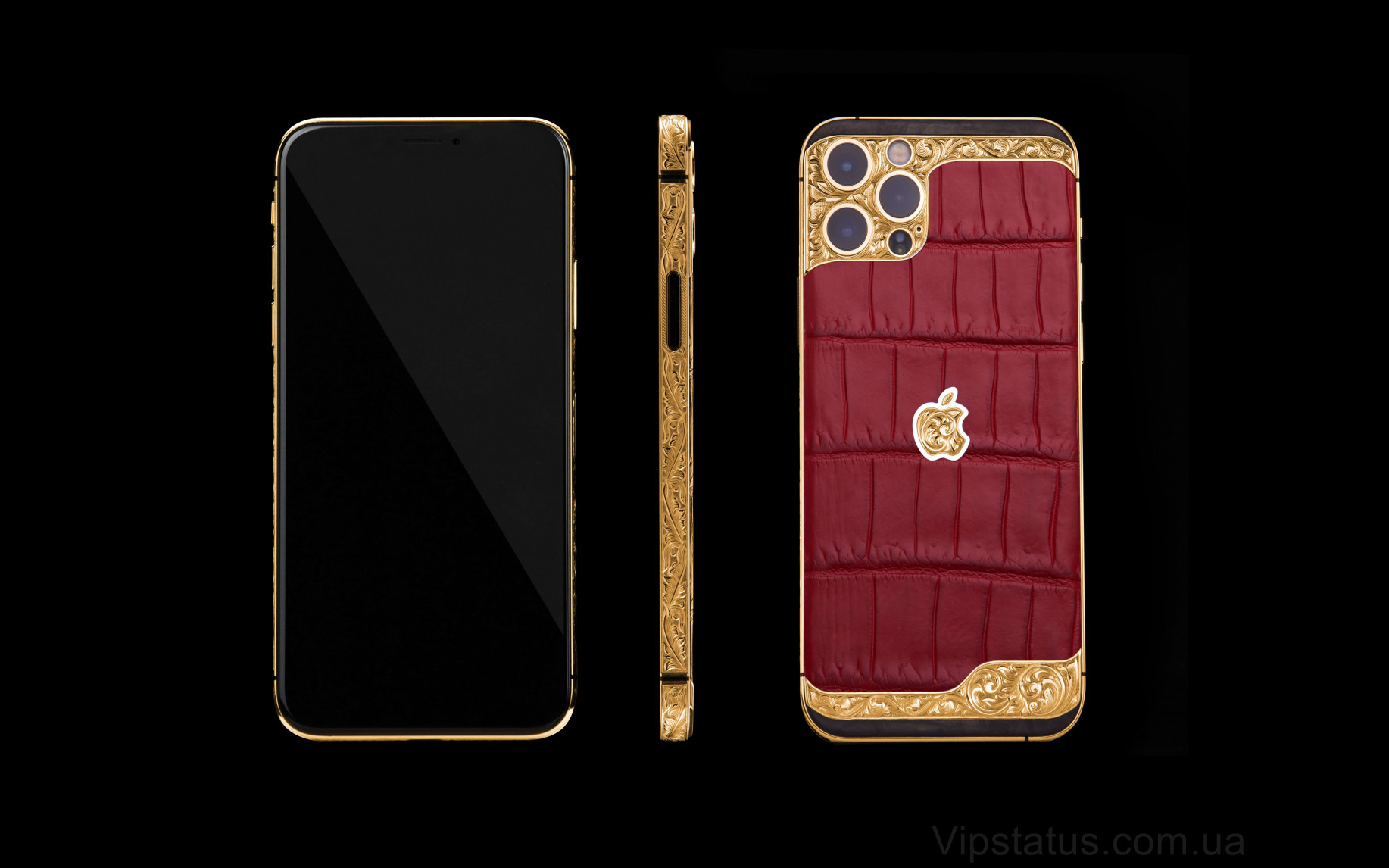 Elite Red Queen Edition IPHONE 12 PRO MAX 512 GB Red Queen Edition IPHONE 12 PRO MAX 512 GB image 4