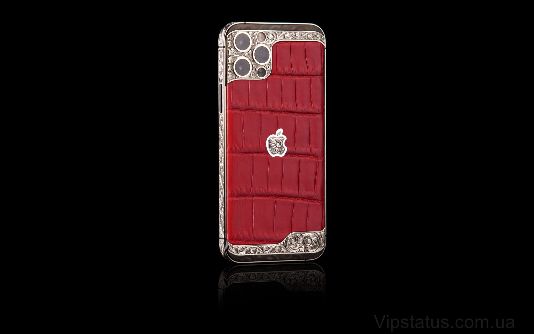 Elite Red Queen Edition IPHONE 12 PRO MAX 512 GB Red Queen Edition IPHONE 12 PRO MAX 512 GB image 5