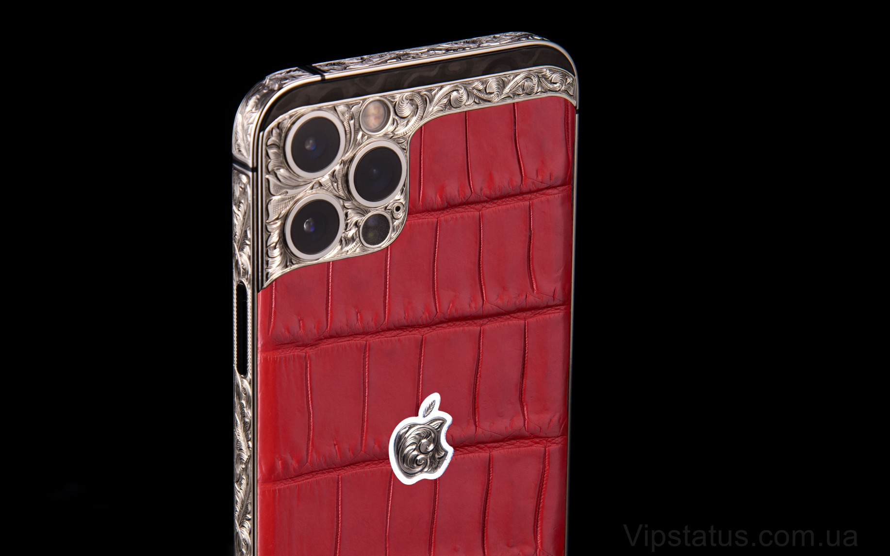 Elite Red Queen Edition IPHONE 12 PRO MAX 512 GB Red Queen Edition IPHONE 12 PRO MAX 512 GB image 6