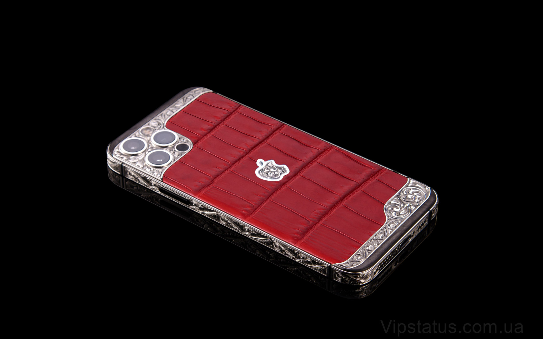 Elite Red Queen Edition IPHONE 12 PRO MAX 512 GB Red Queen Edition IPHONE 12 PRO MAX 512 GB image 7