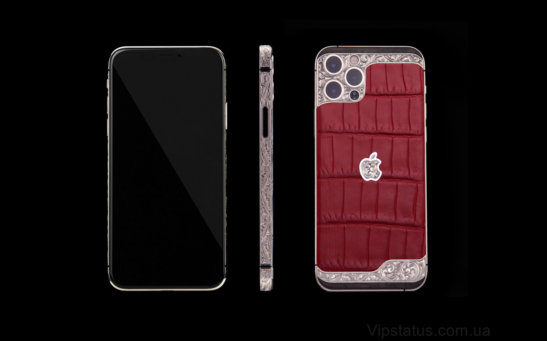 Elite Red Queen Edition IPHONE 12 PRO MAX 512 GB Red Queen Edition IPHONE 12 PRO MAX 512 GB image 8