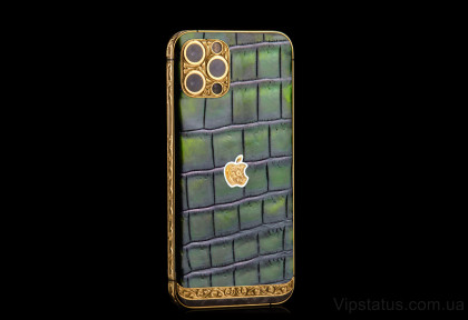 Vintage Gold IPHONE 12 PRO MAX 512 GB изображение