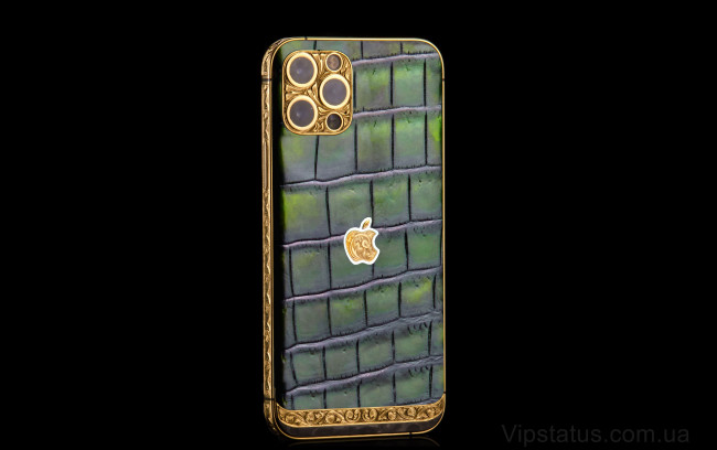 Elite Vintage Gold IPHONE 12 PRO MAX 512 GB Vintage Gold IPHONE 12 PRO MAX 512 GB image 1