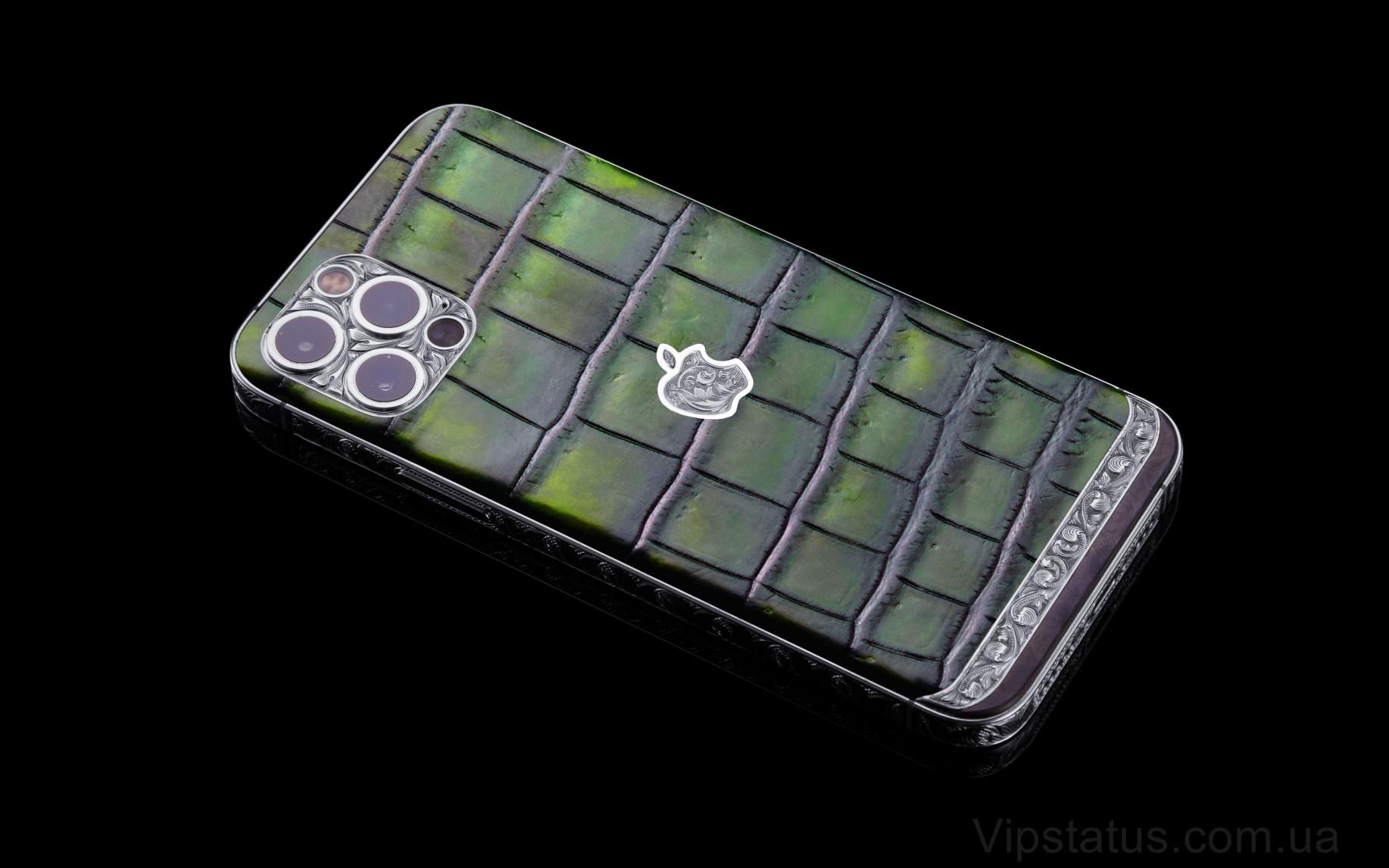 Elite Vintage Platinum IPHONE 12 PRO MAX 512 GB Vintage Platinum IPHONE 12 PRO MAX 512 GB image 3