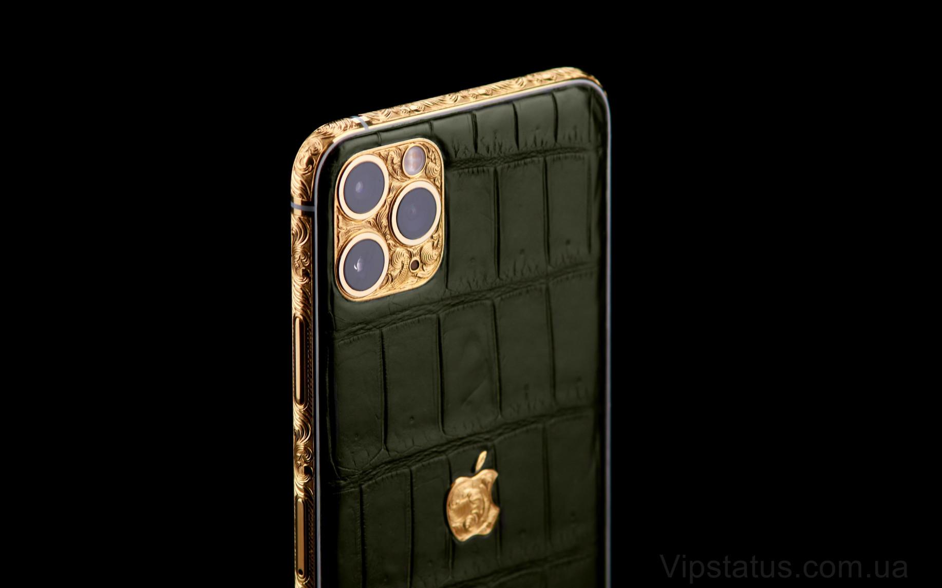 Elite Khaki IPHONE 11 PRO 512 GB Khaki IPHONE 11 PRO 512 GB image 2