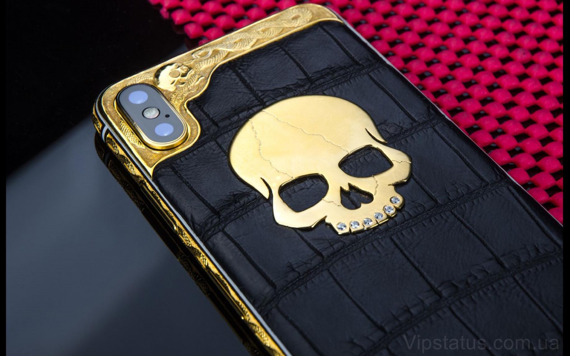 Elite Night Horror IPHONE 11 PRO MAX 512 GB Night Horror IPHONE 11 PRO MAX 512 GB image 11