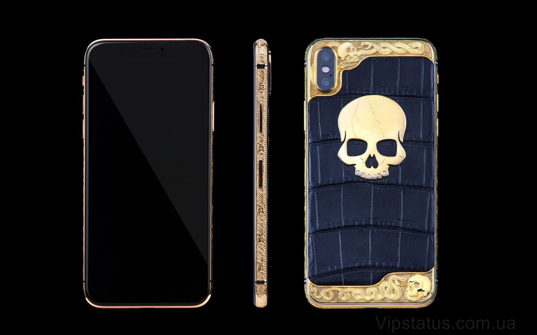 Elite Night Horror IPHONE XS 512 GB Night Horror IPHONE XS 512 GB image 8