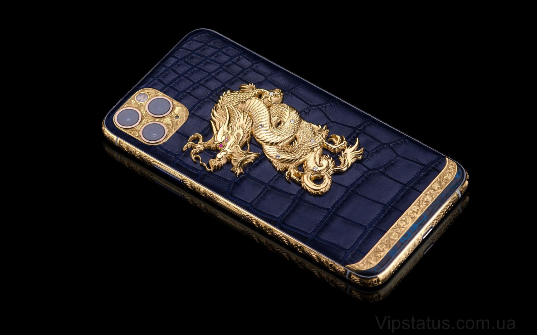 Elite Oriental Dragon IPHONE 12 PRO MAX 512 GB Oriental Dragon IPHONE 12 PRO MAX 512 GB image 3