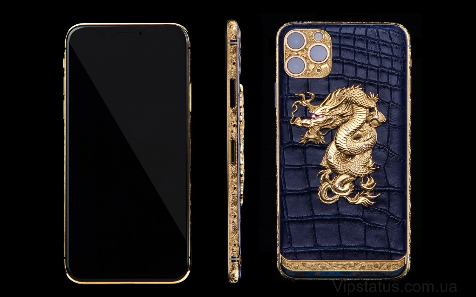 Elite Oriental Dragon IPHONE 12 PRO MAX 512 GB Oriental Dragon IPHONE 12 PRO MAX 512 GB image 6