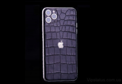 Platinum Carbon Magic IPHONE XS 512 GB image